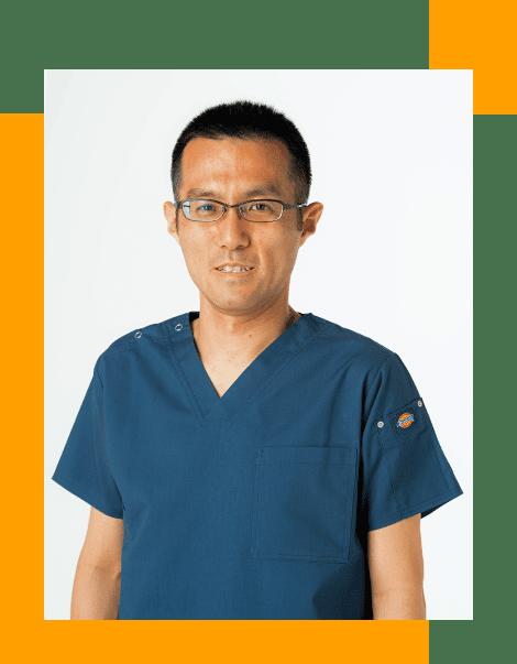 すずきレディースクリニック 院長 鈴木 聡